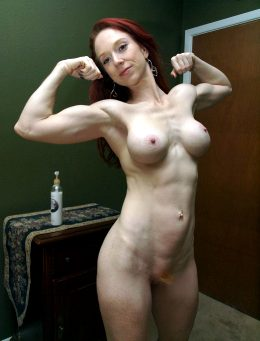 Like My Muscles?