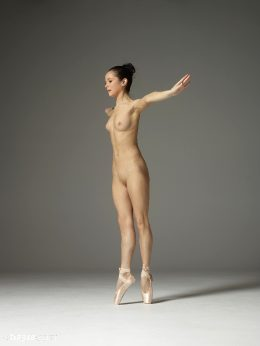 Magdalena – Erotic Ballet