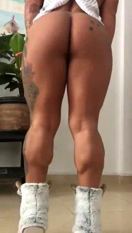 Maya Muscle