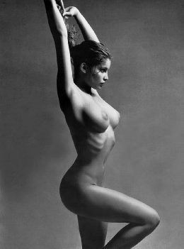 Remember Letitia Casta?