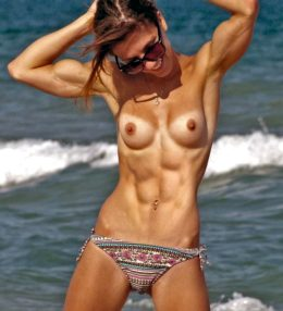 Ripped & Topless