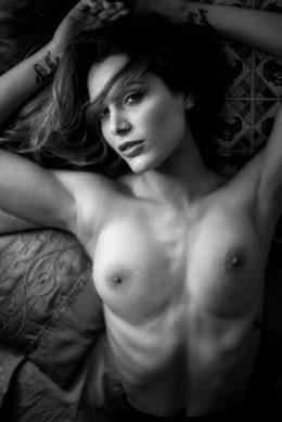 Sadie Gray