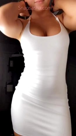 Sexy SashaWonderr