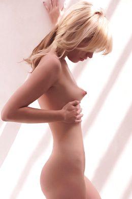 Skinny Perky Tit Teen