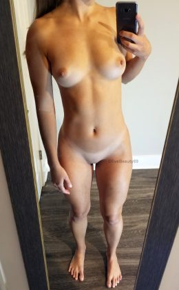 Small But Perky ?