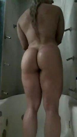Squat Booty