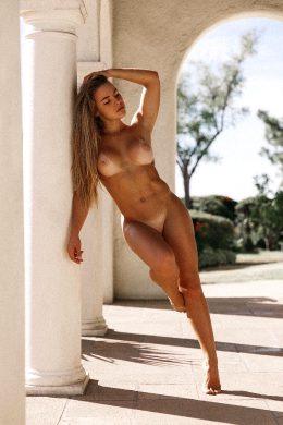 Valeria Guznenkova Nude 😱😘