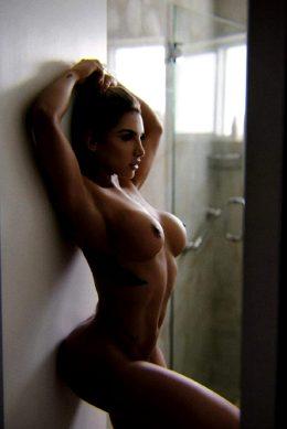 Vanessa Mejia