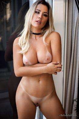 Vanessa Vailatti – Brazilian Model